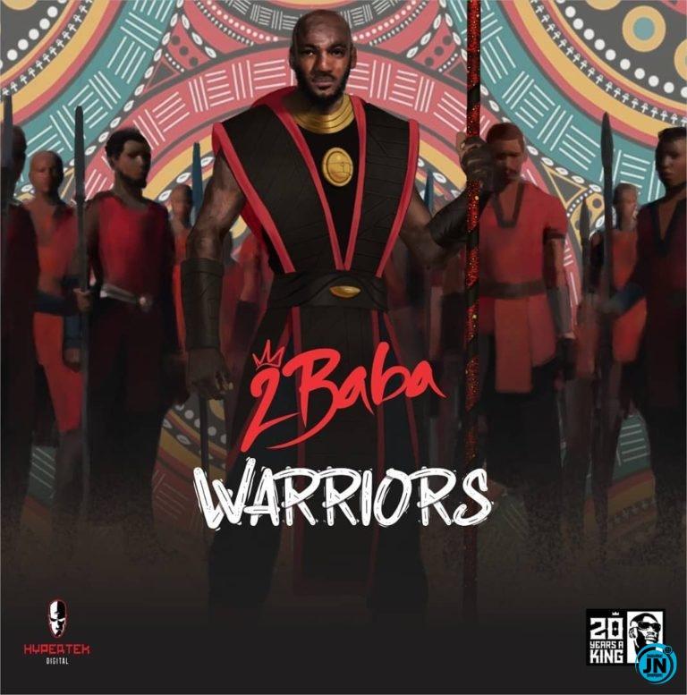 2Baba - We Must Groove ft. Burna Boy